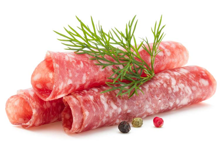 The typical cold cuts of the Ossola Valleys